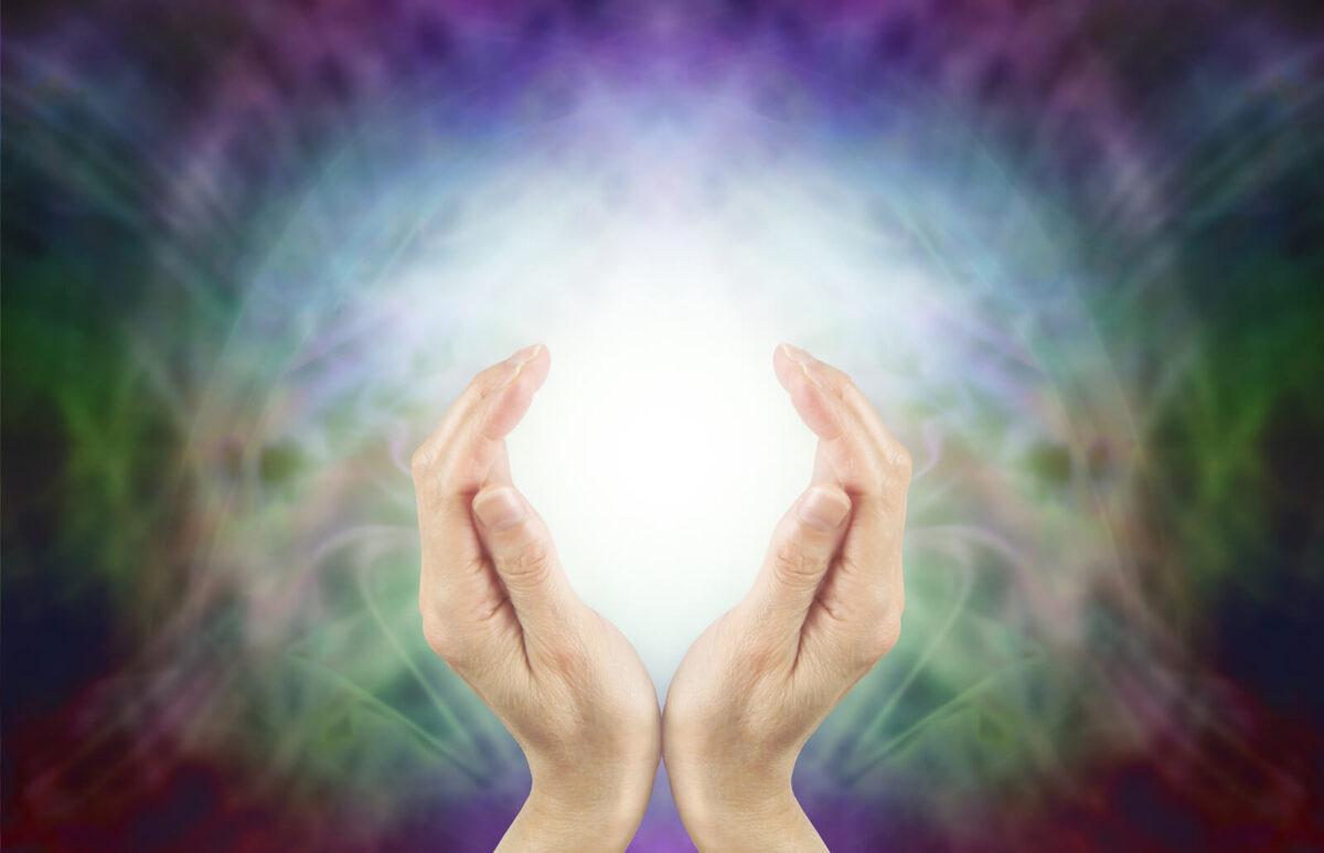 What is Pranic Healing